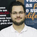 Stéfano Willig | Diretor Executivo – CEO