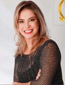 DRA RUBIA FLORIANO FELISBERTO